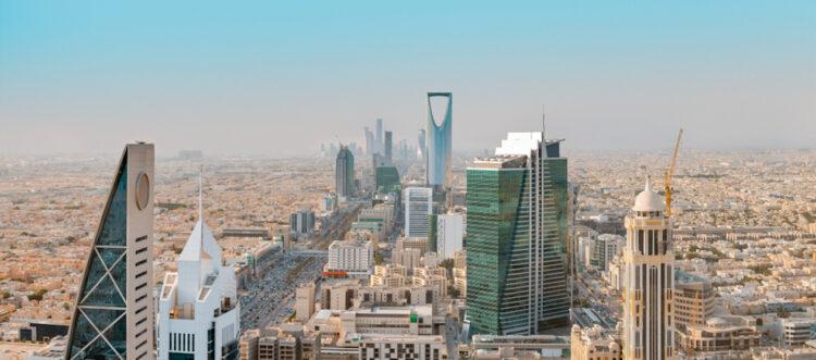 CultureRoad als eerste naar Saoedi-Arabië