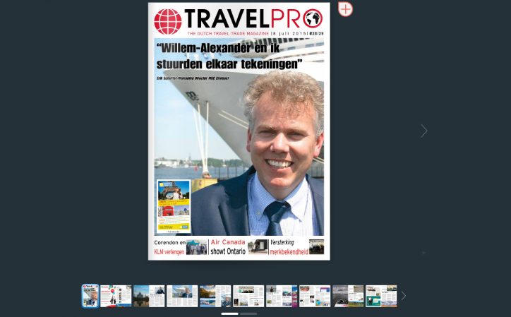 Lees TravelPro #28/29 online