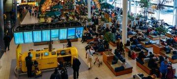 Staking beveiligers Schiphol gaat niet door