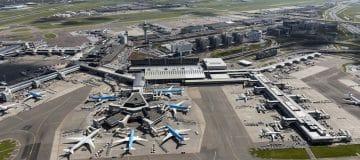 Eindeloze discussie over groei Schiphol duurt voort