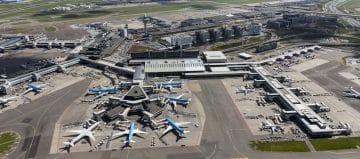 VVD wil meer vluchten toestaan vanaf Schiphol