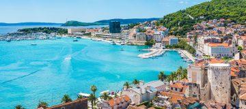 Split (Kroatie)