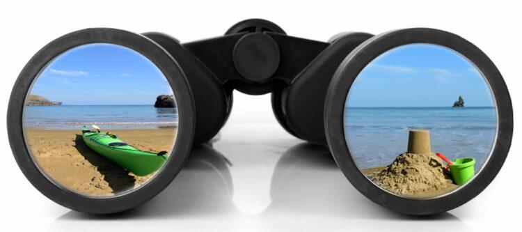 TUI faciliteert reisagent om zelf een kijkje te nemen op de vakantiebestemmingen!