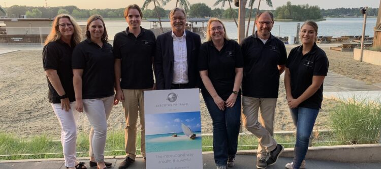 Team Executive VIP Travel