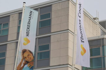 Thomas Cook NL Hoofddorp