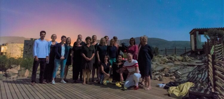 Travel Counsellors beloont toppers met reis naar Oman