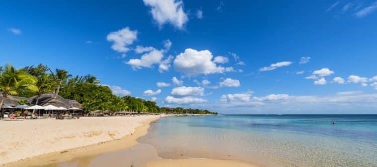 Eerste Casa Cook buiten Europa opent op Mauritius