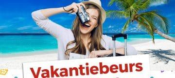 Vakantiebeurs Breda belooft groot succes te worden
