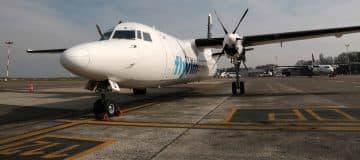 VLM Airlines stopt alle activiteiten