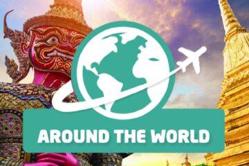Around the World brengt reisadviseurs samen voor wereldse inspiratie