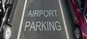 Parkeerprijzen luchthavens