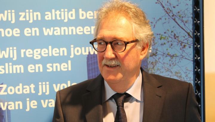Will van den Hoogen