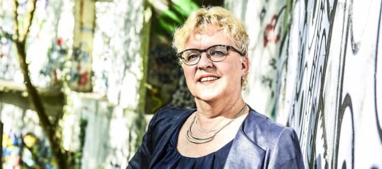 Yvonne Bijsterveld (Phenix Manager Travel Counsellors Nederland & België)
