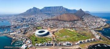 Zuid-Afrika: visa-regels voor kinderen versoepeld