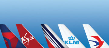 Codeshare-overeenkomst KLM, Air France en Virgin Atlantic
