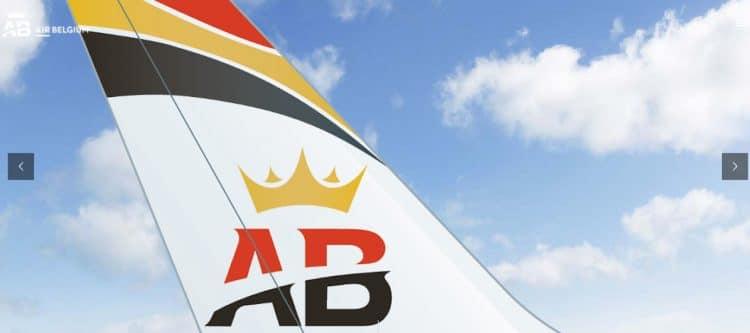 Air Belgium stopt zijn vluchten naar Hongkong
