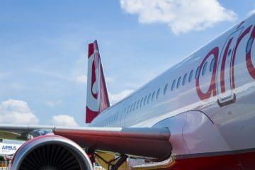 Lufthansa en easyJet onderhandelen over airberlin