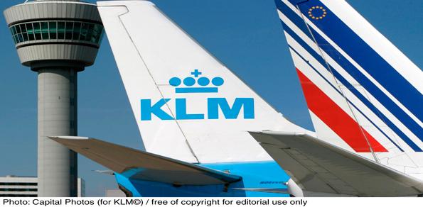 Air-France KLM start budget-dochter 'HOP!'