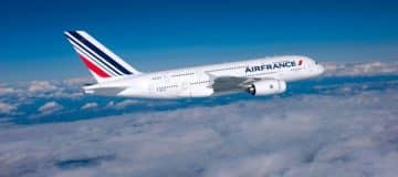 Piloten Air France dreigen wéér met staking