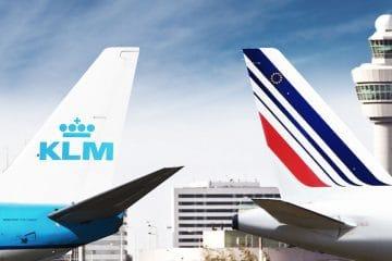 """Paternotte (D66): """"Franse regering moet zich terugtrekken uit Air France-KLM"""""""
