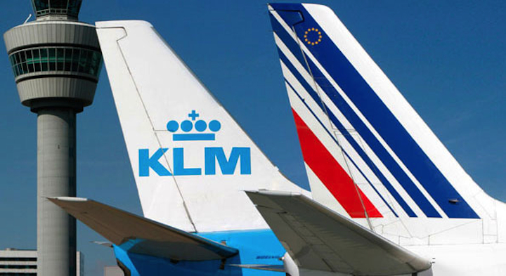 ATPI maakt zich zorgen over Air France-KLM