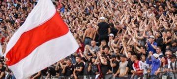 Woekerprijzen voor finale Ajax in Stockholm