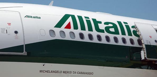 Aanvullende diensten van Alitalia via Travelport