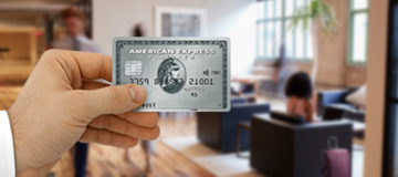 American Expresss breidt exclusieve samenwerking met Schiphol Privium uit