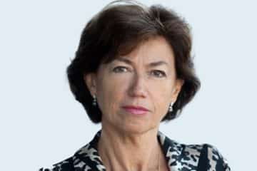 Air France-KLM: Anne-Marie Couderc tijdelijke opvolgster Janaillac