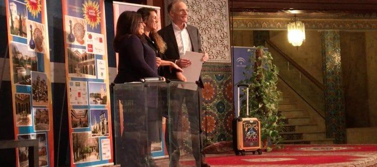 Video: Nederlandse reisbranche ondersteunt educatief project Sevilla