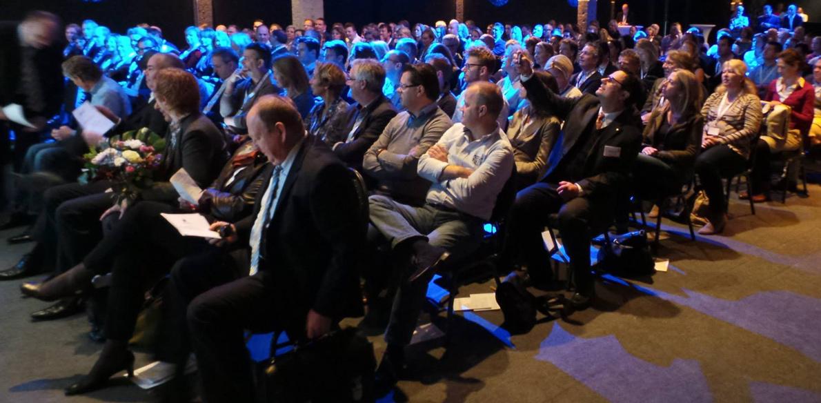 Vervolg ANVR-Congres: seminar Duits verkeersbureau