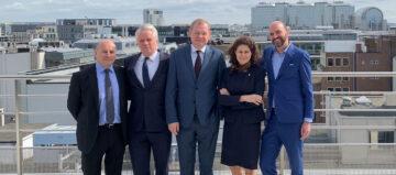 ANVR en Europese collega's richten European Travel Union (ETU) op