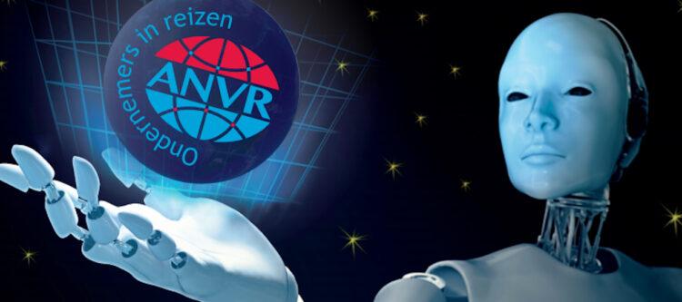 Livestream ANVR Nieuwjaarsreceptie