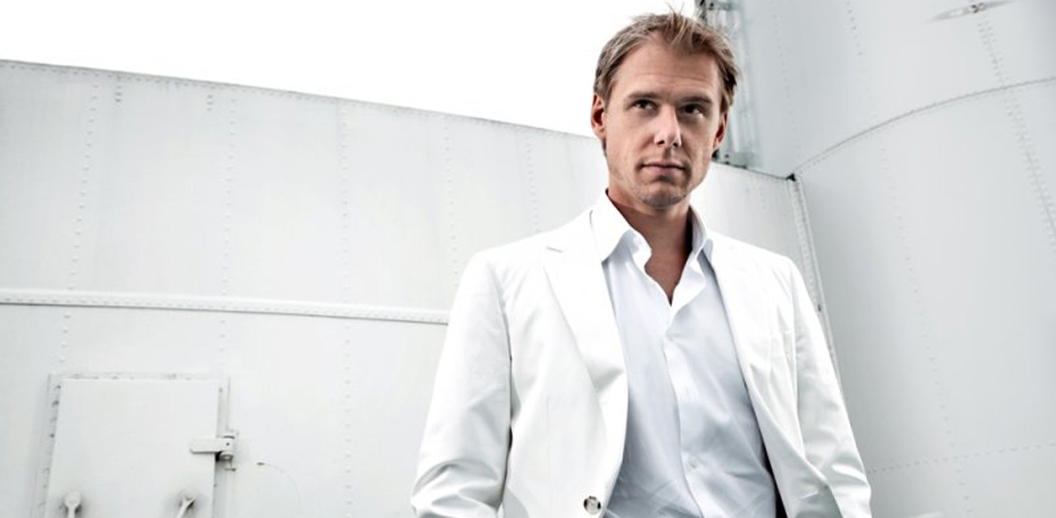 Bedsonline verloot tickets 'A State of Trance'
