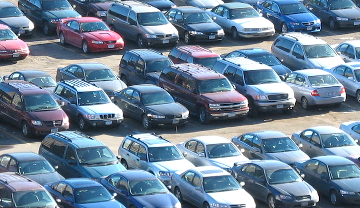 Sunny Cars: autobooker.com metasearcher voor B2B