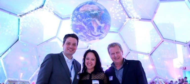 AVIAREPS organiseert wederom Around the World Workshop