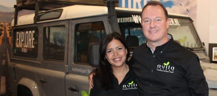 Avila Reizen: samenwerking ZRA's en retail uitbreiden