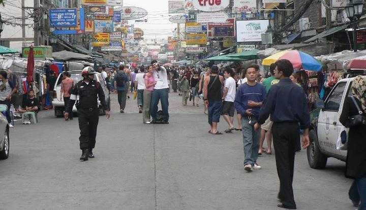 Thailand: extra controles en langere wachttijden