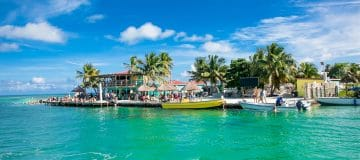 Belize Virtual Expo: gratis online reisvakbeurs