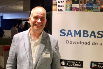 """""""Sambasso-labels bieden meer commissie en stabiliteit"""""""
