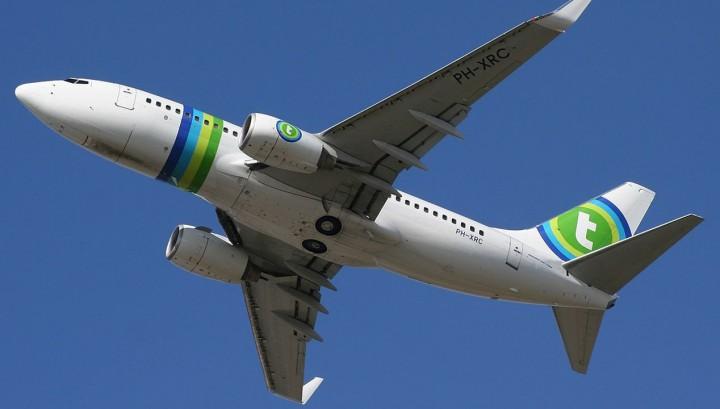 Elbers ontkent verkoop transavia.com