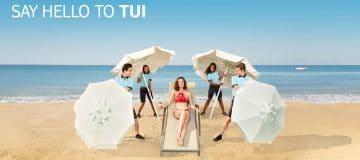 Britten pinken traan: Thomson als laatste over op TUI