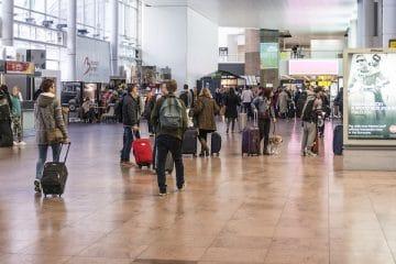 Vandaag wéér stakingen bij Brussels Airlines