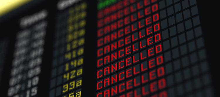 Woensdag wordt een rampdag in België voor reizigers