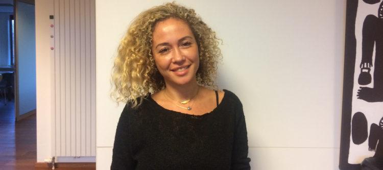 Claire Silva versterkt het team van BuroSix