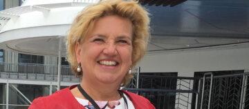 Clara Gruben (Dock C) start als ZRO bij United Travel
