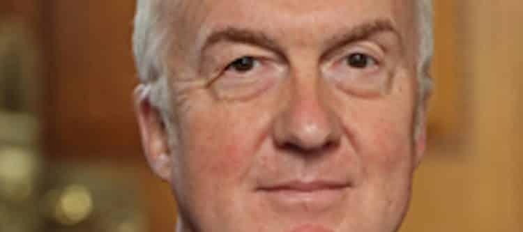 Thomas Boardley Secretaris-Generaal CLIA Europa