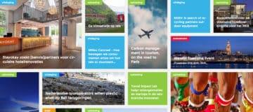 'Community duurzaam toerisme' voor reisbranche