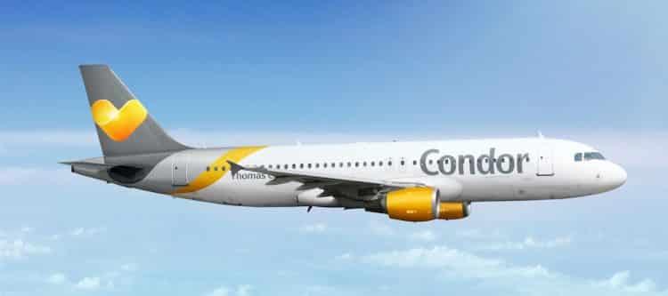 Condor naar Curaçao vanaf Frankfurt
