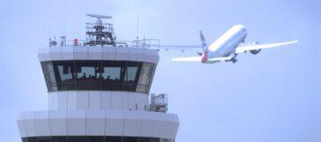 Update: Gatwick schort vluchten opnieuw op door drone